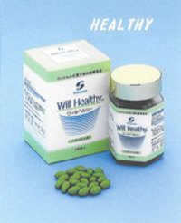 Willhealthy